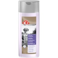 8in1 Calming Protein Shampoo для собак 250мл