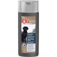 8in1 Black Pearl Shampoo для собак 250мл