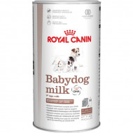 Royal Canin Babydog milk для щенков