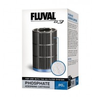 Hagen наполнитель Fluval G3 Phosphate Cartridge