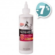 Nutri-Vet Ear Cleanse for Dogs для собак118мл