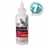 Nutri-Vet Ear Cleance for Cats 118мл
