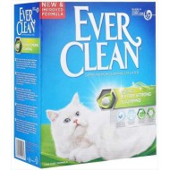 Ever Clean Extra Strong Clumping Scented наполнитель