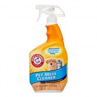 Arm&Hammer Hard Surface Pet Mess Cleaner 907 мл