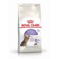 Royal Canin Sterilised Appetite Control 7+ Feline для кошек
