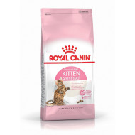 Royal Canin Kitten Sterilised для котят