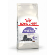Royal Canin Sterilised 7+ Feline для кошек