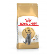 Royal Canin British Shorthair Adult для кошек
