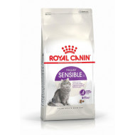 Royal Canin Sensible Feline для кошек