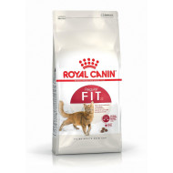 Royal Canin Fit Feline для кошек