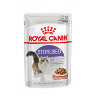 Royal Canin Sterilised Gravy Feline для кошек 85г