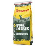 Josera Dog Nature Energetic без злаков для активных собак