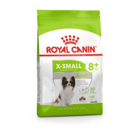 Royal Canin X-Small Adult 8+ для собак