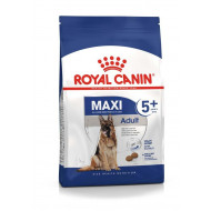 Royal Canin Maxi Adult 5+ для собак