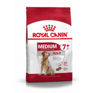 Royal Canin Medium Adult 7+ для собак