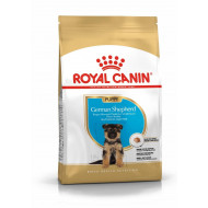 Royal Canin German Shepherd Junior для щенов