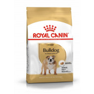 Royal Canin Bulldog Adult для собак