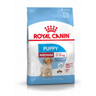Royal Canin Medium Puppy для щенков