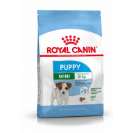 Royal Canin Mini Puppy для щенков