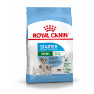 Royal Canin Mini Starter для щенков