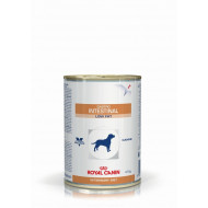 Royal Canin Gastro Intestinal Low Fat Canine для собак 410г