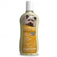 SENTRY PRO Toy Breed Flea&Tick Shampoo for Small Dogs для собак