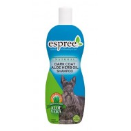 "Espree Dark Coat"" Aloe Herb Oil Shampoo 355 мл"