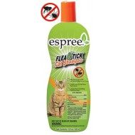 Espree Flea & Tick Cat Shampoo 355 мл