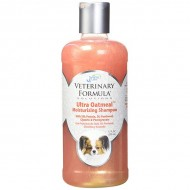 Veterinary Formula Ultra Moisturizing Shampoo для кошек и собак