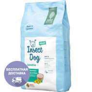 Green Petfood InsectDog Sensitive Adult