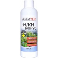 AQUAYER pH/KH минус