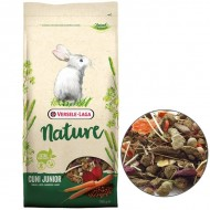 Versele-Laga Сuni Junior Nature 750 г