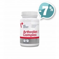 АртроВет ГК Комплекс VetExpert ArthroVet HA Complex (Артровет