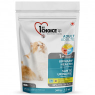 1st Choice Adult Cat Urinary Health с курицей