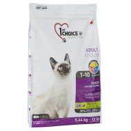 1st Choice Adult Cat Finicky Formula для кошек