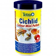 Tetra Cichlid Colour Mini