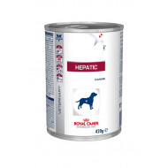 Royal Canin Hepatic Canine для собак 420г