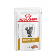 Royal Canin Urinary S/O Feline для кошек 100г