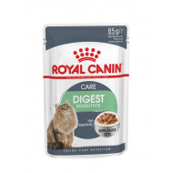 Royal Canin Digest Sensitive Gravy Feline для кошек 85г