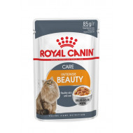 Royal Canin Intense Beauty Jelly Feline для кошек 85г