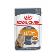 Royal Canin Intense Beauty Gravy Feline для кошек 85г