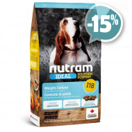 Nutram I18 Ideal Solution Support Weight Control