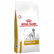 Royal Canin Urinary S/O Canine для собак
