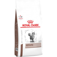 Royal Canin Hepatic Feline для кошек 2 кг
