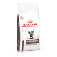 Royal Canin Gastro Intestinal Moderate Calorie Feline для кошек