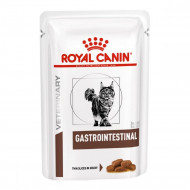Royal Canin Gastro Intestinal Feline для кошек 100г