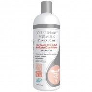 Veterinary Formula Hot Spot & Itch Relief Кондициоенр