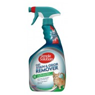 Simple Solution Cat Stain&Odor Remover