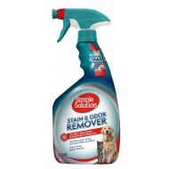 Simple Solution Stain&Odor Remover