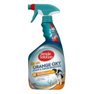 Simple Solution Oxy Charged Stain&Odor Remover